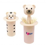 Toothpick Holders